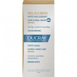 Ducray Melascreen Fotoenvelhecimento Cuidado Global de Mãos - 50 mL - comprar Ducray Melascreen Fotoenvelhecimento Cuidado Gl...