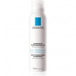 La Roche Posay Desodorizante Fisiológico Spray 24H - 125 mL - comprar La Roche Posay Desodorizante Fisiológico Spray 24H - 12...