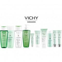 Vichy Normaderm Anti-idade - 50 mL - comprar Vichy Normaderm Anti-idade - 50 mL online - Farmácia Barreiros - farmácia de ser...