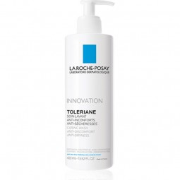 La Roche Posay Toleriane Innovation Creme Lavante - 400 mL - comprar La Roche Posay Toleriane Innovation Creme Lavante - 400 ...