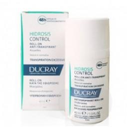 Ducray Hidrosis Control Roll On c/ Desconto 3€ na 2ª Embalagem - 2 x 40 mL - comprar Ducray Hidrosis Control Roll On c/ Desco...