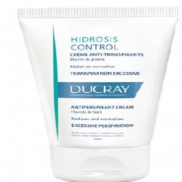 Ducray Hidrosis Control Creme - 50 mL - comprar Ducray Hidrosis Control Creme - 50 mL online - Farmácia Barreiros - farmácia ...