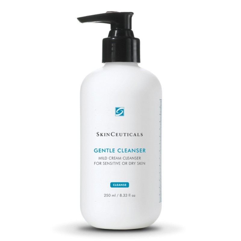 SkinCeuticals Gentle Cleanser - 250 mL - comprar SkinCeuticals Gentle Cleanser - 250 mL online - Farmácia Barreiros - farmáci...