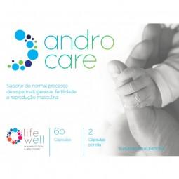 AndroCare - 60 cápsulas - comprar AndroCare - 60 cápsulas online - Farmácia Barreiros - farmácia de serviço