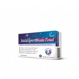 Valdispert ValdispertNoite Total - 30 cápsulas líquidas - comprar Valdispert ValdispertNoite Total - 30 cápsulas líquidas onl...