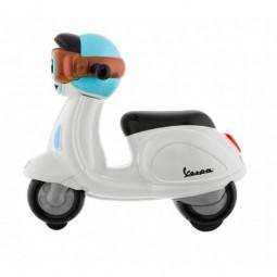 Chicco Brinquedo Mini Vespa Primavera Branca 2-6A - 1 brinquedo - comprar Chicco Brinquedo Mini Vespa Primavera Branca 2-6A -...