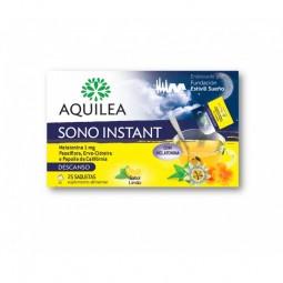 Aquilea Sono Instant Suplemento Alimentar - 25 saquetas - comprar Aquilea Sono Instant Suplemento Alimentar - 25 saquetas onl...