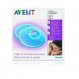 Philips Avent Discos Gel Térmico 2 em 1 - 2 discos gel térmico - comprar Philips Avent Discos Gel Térmico 2 em 1 - 2 discos g...