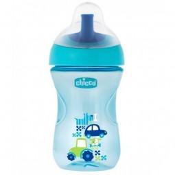 Chicco Copo Avançado Boy 12M+ - 1 copo - comprar Chicco Copo Avançado Boy 12M+ - 1 copo online - Farmácia Barreiros - farmáci...