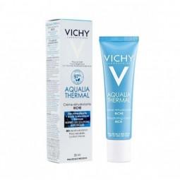 Vichy Aqualia Thermal Creme Rico Reidratante - 30 mL - comprar Vichy Aqualia Thermal Creme Rico Reidratante - 30 mL online - ...