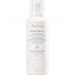 Avène XeraCalm A.D Creme Relipidante - 400 mL - comprar Avène XeraCalm A.D Creme Relipidante - 400 mL online - Farmácia Barre...