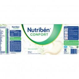 Nutribén Confort - 800 g - comprar Nutribén Confort - 800 g online - Farmácia Barreiros - farmácia de serviço
