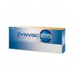 Synvisc One - 6 mL - comprar Synvisc One - 6 mL online - Farmácia Barreiros - farmácia de serviço