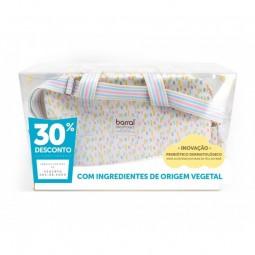 Barral BabyProtect Barral Babyprotec Mala Maternidade c/ Desconto 30% - 1 mala + 500 mL + 400 mL + 500 mL + 75 g - comprar Ba...