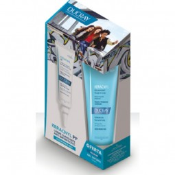 Ducray Keracnyl Pack PP Creme Suavizante Anti-Imperfeições c/Oferta Gel Espuma - 30 mL + 100 mL - comprar Ducray Keracnyl Pac...