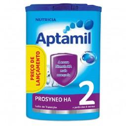 Aptamil Prosyneo HA 2 Leite Transição Preço Lançamento - 800 g - comprar Aptamil Prosyneo HA 2 Leite Transição Preço Lançamen...