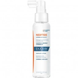 Ducray Neoptide Loção Antiqueda Homem - 100 mL - comprar Ducray Neoptide Loção Antiqueda Homem - 100 mL online - Farmácia Bar...