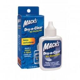 Mack's Dry-n-Clear Gotas - 30 mL - comprar Mack's Dry-n-Clear Gotas - 30 mL online - Farmácia Barreiros - farmácia de serviço