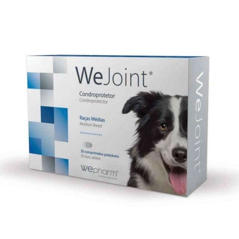 WeJoint - 30 comprimidos - comprar WeJoint - 30 comprimidos online - Farmácia Barreiros - farmácia de serviço