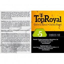TopRoyal +5 - 20 ampolas - comprar TopRoyal +5 - 20 ampolas online - Farmácia Barreiros - farmácia de serviço