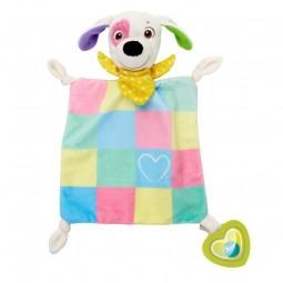 Chicco First Love Manta Cãozinho Charlie 0M+ - 1 unidade - comprar Chicco First Love Manta Cãozinho Charlie 0M+ - 1 unidade o...