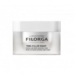 Filorga Time-Filler Night - 50 mL - comprar Filorga Time-Filler Night - 50 mL online - Farmácia Barreiros - farmácia de serviço