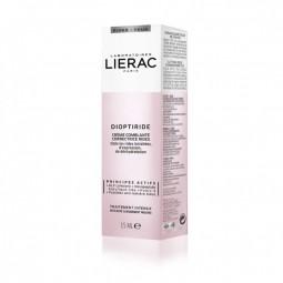 Lierac Dioptiride Creme Preenchedor Corretor Rugas - 15 mL - comprar Lierac Dioptiride Creme Preenchedor Corretor Rugas - 15 ...