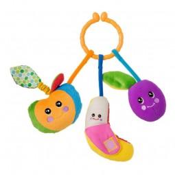 Chicco Brinquedo Roca Tutti Frutti 3M+ - 1 brinquedo - comprar Chicco Brinquedo Roca Tutti Frutti 3M+ - 1 brinquedo online - ...
