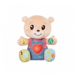 Chicco Brinquedo Teddy Ursinho das Emoções 6M+ - 1 brinquedo - comprar Chicco Brinquedo Teddy Ursinho das Emoções 6M+ - 1 bri...