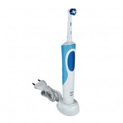 Oral-B Escova Eléctrica Vitality c/ Oferta 3D White Luxe Acelerador Branqueamento e Luxe Perfeição - 1 escova de dentes + 75 ...