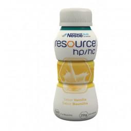 Resource HP/HC Baunilha - 4 x 200 mL - comprar Resource HP/HC Baunilha - 4 x 200 mL online - Farmácia Barreiros - farmácia de...