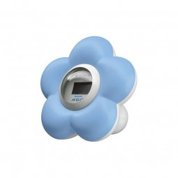 Philips Avent Termómetro Digital Banho/Quarto - Azul - 1 termómetro - comprar Philips Avent Termómetro Digital Banho/Quarto -...
