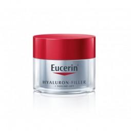 Eucerin Hyaluron-Filler Volume-Lift Creme Noite - 50 mL - comprar Eucerin Hyaluron-Filler Volume-Lift Creme Noite - 50 mL onl...