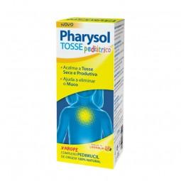 Pharysol Tosse Xarope Pediatrico - 175 mL - comprar Pharysol Tosse Xarope Pediatrico - 175 mL online - Farmácia Barreiros - f...