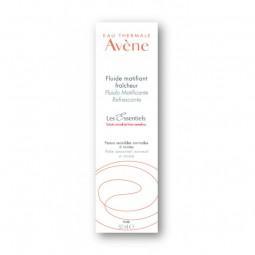 Avène Les Essentiels Fluido Matificante Refrescante - 50ml - comprar Avène Les Essentiels Fluido Matificante Refrescante - 50...