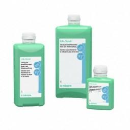 BBraun Lifo Scrub - 500 mL - comprar BBraun Lifo Scrub - 500 mL online - Farmácia Barreiros - farmácia de serviço