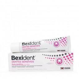 Bexident Dentes Sensíveis Pasta Dentífrica Duo com Desconto 50% 2ª Embalagem - 2 x 75ml - comprar Bexident Dentes Sensíveis P...
