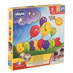 Chicco Brinquedo Balões Coloridos 3A+ - 1 brinquedo - comprar Chicco Brinquedo Balões Coloridos 3A+ - 1 brinquedo online - Fa...