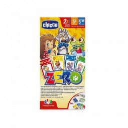 Chicco Brinquedo Jogo Zero 3A+ - 1 brinquedo - comprar Chicco Brinquedo Jogo Zero 3A+ - 1 brinquedo online - Farmácia Barreir...