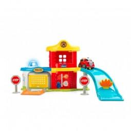Chicco Brinquedo Sede Equipa de Salvamento 1-6A - 1 brinquedo - comprar Chicco Brinquedo Sede Equipa de Salvamento 1-6A - 1 b...