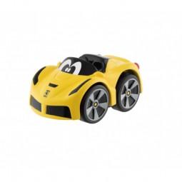 Chicco Briquedo Mini Turbo Touch LaFerrari Amarelo - 1 brinquedo - comprar Chicco Briquedo Mini Turbo Touch LaFerrari Amarelo...