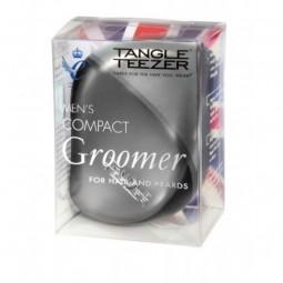 Tangle Teezer Men's Compact Groomer - 1 escova de cabelo - comprar Tangle Teezer Men's Compact Groomer - 1 escova de cabelo o...