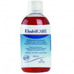 Eludril Care Colutório - 500 mL - comprar Eludril Care Colutório - 500 mL online - Farmácia Barreiros - farmácia de serviço