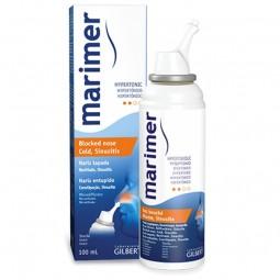 Marimer Hipertónico - 100 mL - comprar Marimer Hipertónico - 100 mL online - Farmácia Barreiros - farmácia de serviço