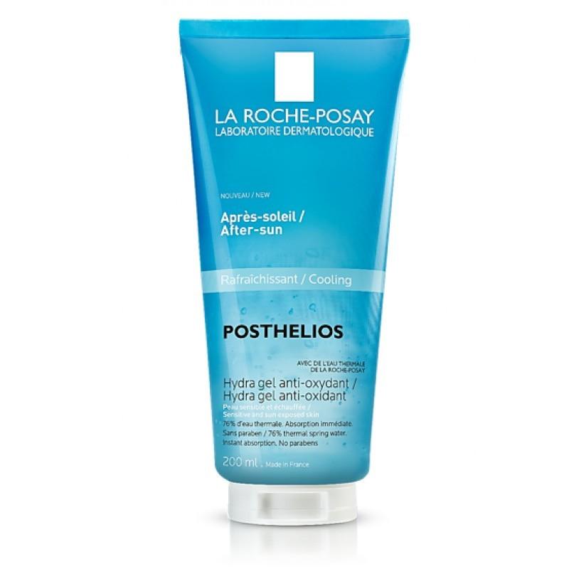 La Roche Posay Anthelios Posthelios Hydra-Gel Antioxidante - 200 mL - comprar La Roche Posay Anthelios Posthelios Hydra-Gel A...