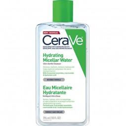 CeraVe Água Micelar de Limpeza - 296 mL - comprar CeraVe Água Micelar de Limpeza - 296 mL online - Farmácia Barreiros - farmá...