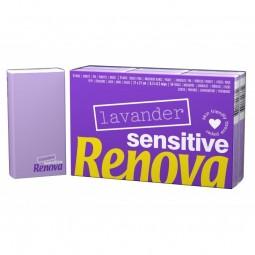 Renova Sensitive Lenços Lavanda - 54 lenços (6 pacotes) - comprar Renova Sensitive Lenços Lavanda - 54 lenços (6 pacotes) onl...