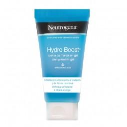 Neutrogena Hydro Boost Creme de Mãos Hidratante em Gel - 75 mL - comprar Neutrogena Hydro Boost Creme de Mãos Hidratante em G...