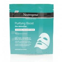 Neutrogena Máscara Hidrogel Purificante - 30 mL - comprar Neutrogena Máscara Hidrogel Purificante - 30 mL online - Farmácia B...