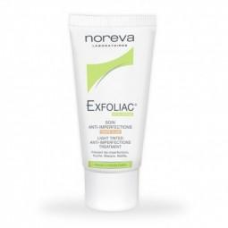 Noreva Exfoliac Cuidado Anti-Imperfeições Claro - 30 mL - comprar Noreva Exfoliac Cuidado Anti-Imperfeições Claro - 30 mL onl...